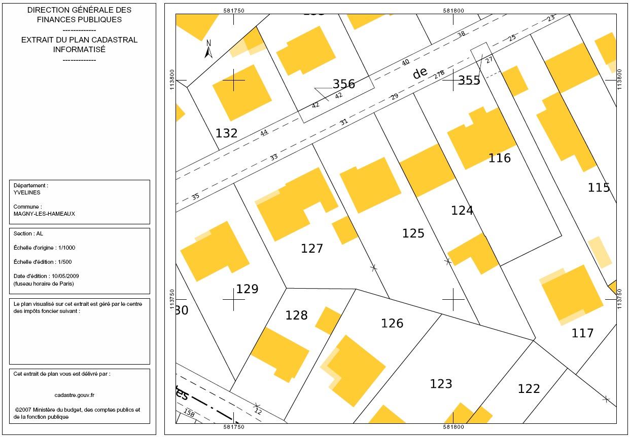 Urbanisme le blog de l 39 urbanisme et de l 39 expropriation for Trouver un permis de construire sur internet